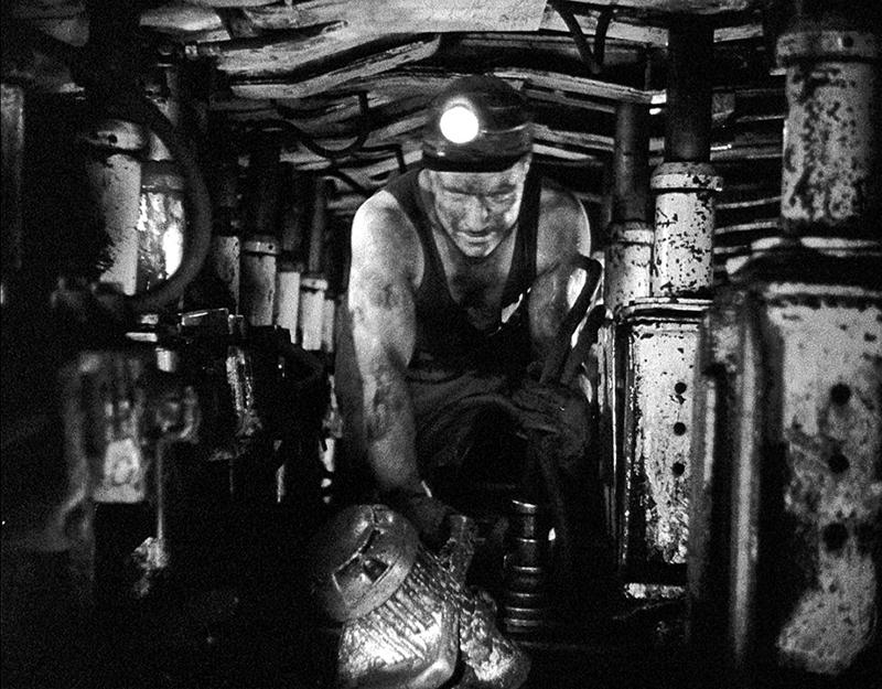 Miners Hymns web