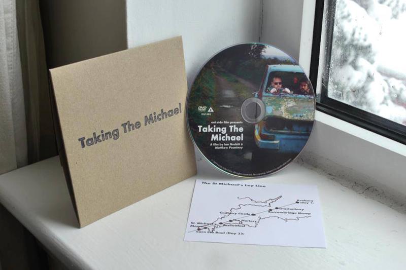 TTM DVD web
