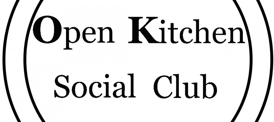 21/7/14 Open Kitchen Social Club launch