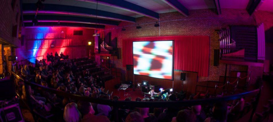 05/04/2017 Flatpack Film Festival